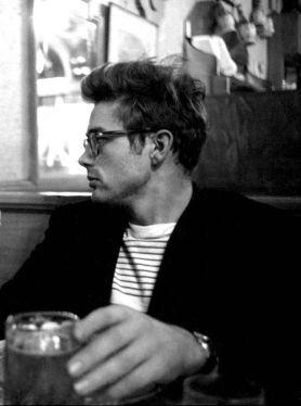 James Dean, Dennis Stock, 1955